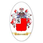Eastmond Sticker (Oval 50 pk)