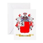 Eastmond Greeting Cards (Pk of 20)