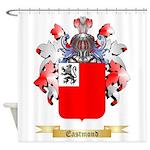 Eastmond Shower Curtain