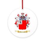 Eastmond Ornament (Round)