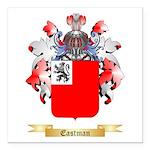 Eastman Square Car Magnet 3
