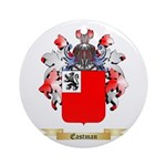 Eastman Ornament (Round)