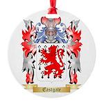 Eastgate Round Ornament
