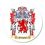 Eastgate Round Car Magnet
