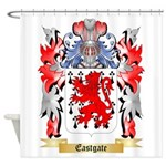 Eastgate Shower Curtain