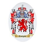 Eastgate Ornament (Oval)