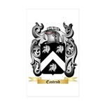 Eastend Sticker (Rectangle 50 pk)