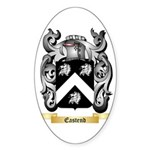 Eastend Sticker (Oval)