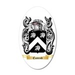 Eastend 35x21 Oval Wall Decal