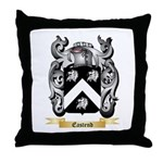 Eastend Throw Pillow