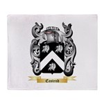 Eastend Throw Blanket