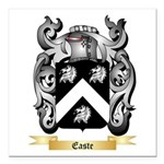 Easte Square Car Magnet 3