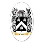 Easte Sticker (Oval 50 pk)