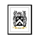 Easte Framed Panel Print