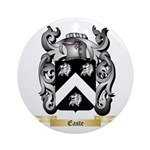 Easte Ornament (Round)