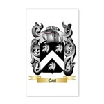 East 20x12 Wall Decal