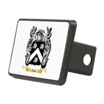 East Rectangular Hitch Cover