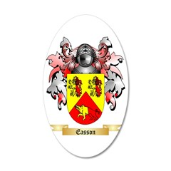 Easson Wall Decal
