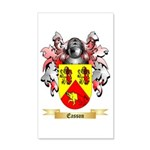Easson 20x12 Wall Decal