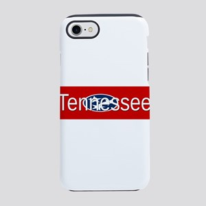 Tennessee iPhone 7 Tough Case