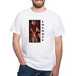 The official Iolokus Tour T-Shirt