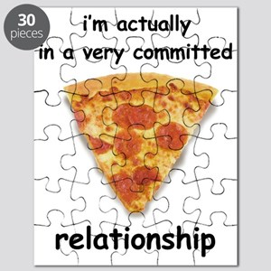 Im actually in a relationship Puzzle