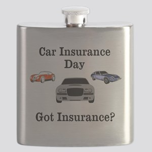 Car Insurance Day Flask
