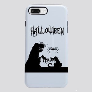 Halloween iPhone 7 Plus Tough Case