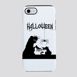 Halloween iPhone 7 Tough Case