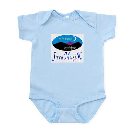 JavaMusiK Infant Creeper