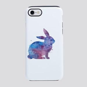 Rabbit / Bunny iPhone 7 Tough Case