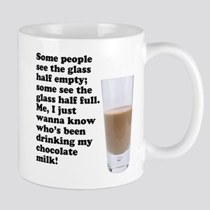 Chocolate Milk Mug