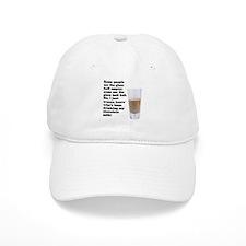 Chocolate Milk Cap