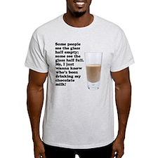 Chocolate Milk Light T-Shirt