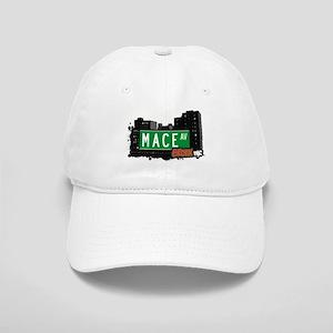 Mace Av, Bronx, NYC Cap