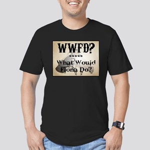 WWFD? T-Shirt