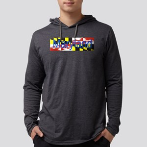 Maryland Long Sleeve T-Shirt