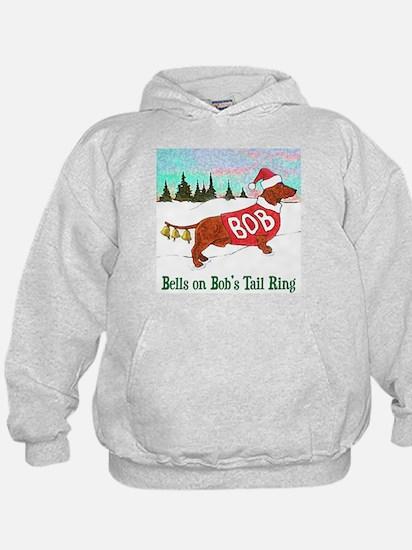 Bell on Bobs Tail Ring T-shirt design Sweatshirt