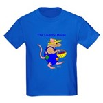Country Mouse Kids T-Shirts