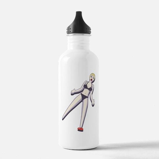 army-wife-DKT Water Bottle