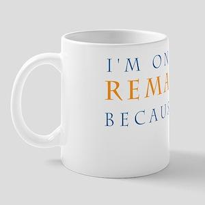 Remarkable Mug