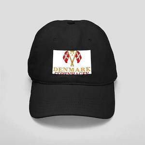 Copenhagen Black Cap