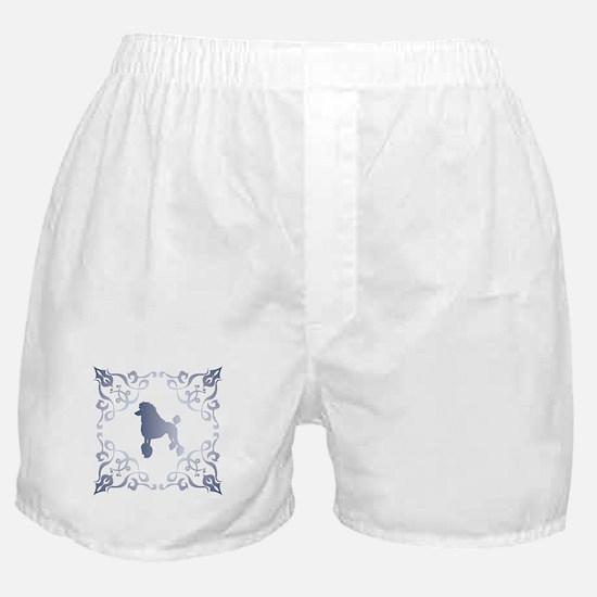 Poodle Boxer Shorts