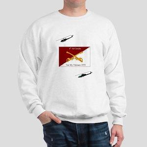 4th Air Cavalry Vietnam Sweatshirt