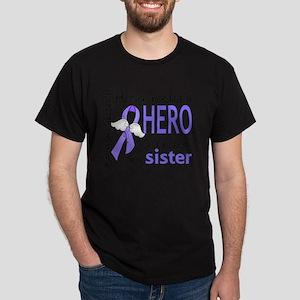 Esophageal Cancer HeavenNeededHero1 T-Shirt