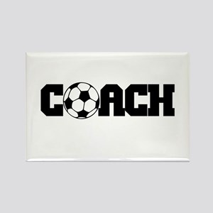Soccer Coach Magnets