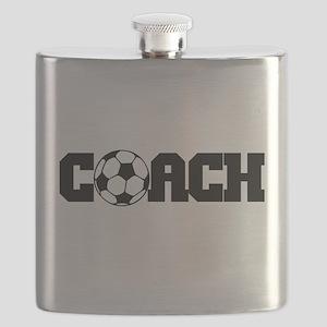 Soccer Coach Flask