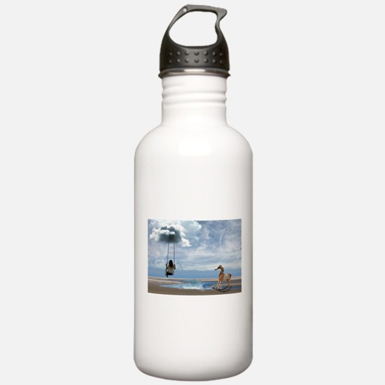 ! Water Bottle