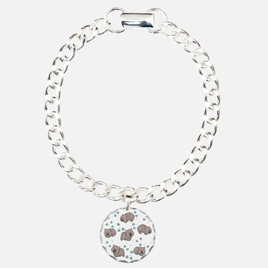 Wombat Bracelet