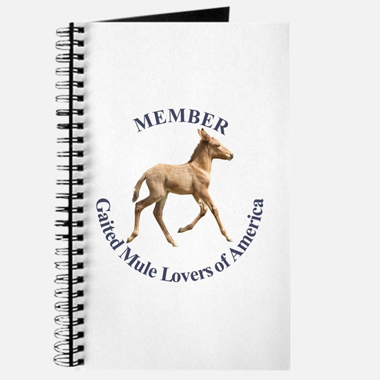 Gaited Mule Lovers of America Journal